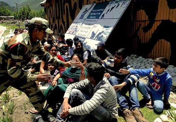 Uttarakhand: Families turning restless, helplines flooded