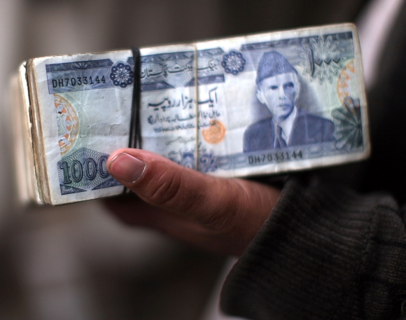 Around 42 pc of Pakistan's MPS evade taxes