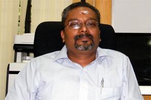 Dr B Ashok