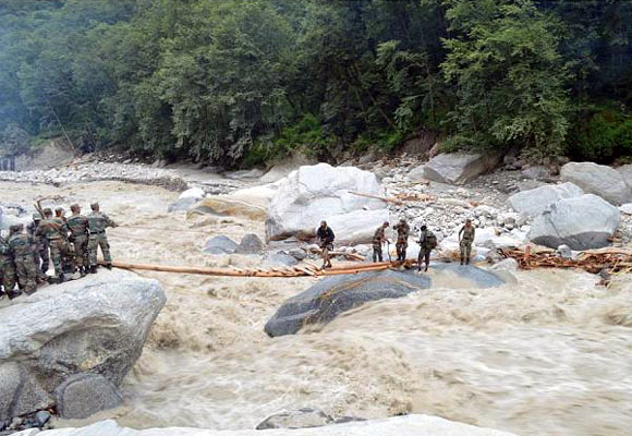 Uttarakhand tales: The good, the bad and the greedy