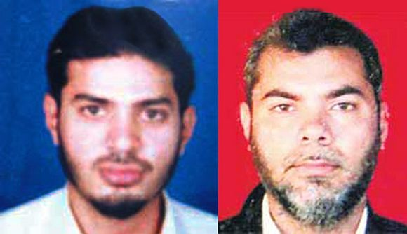 Riaz and Iqbal Bhatkal