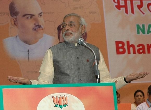 Modi is a liar; PM's honour is country's honour: Congress