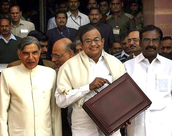 P Chidambaram has ruffled feathers in the Congress.