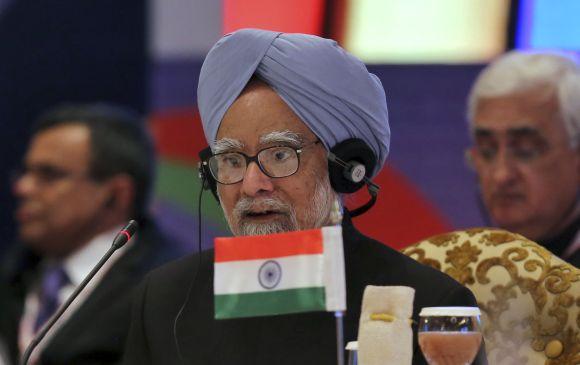 Frail health may go against Manmohan Singh