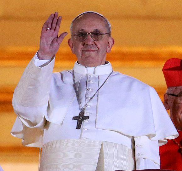 10 FACTS you must know about Pope Francis