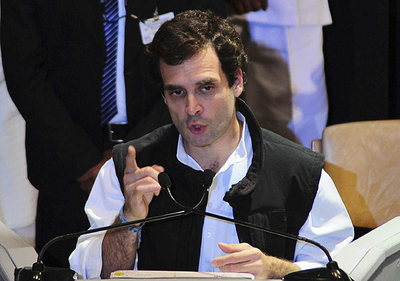 'Rahul will become the PM'