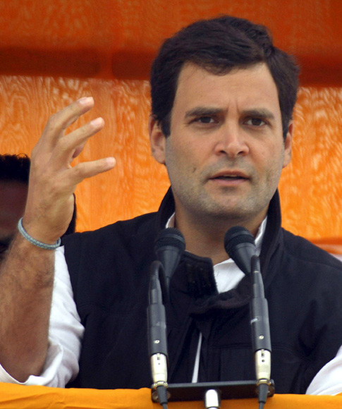 'Rahul will be a competent PM'