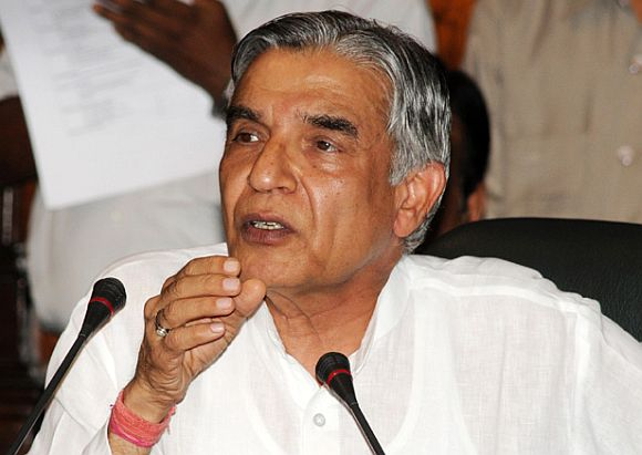 Bansal's stay in Cabinet hangs in balance