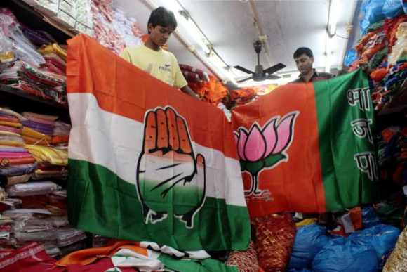 Congress will win over 110 seats, BJP 50