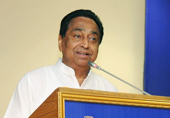 'In Karnataka, BJP has suffered an innings defeat'