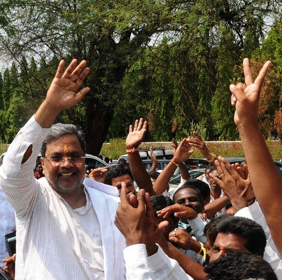 Who will be Karnataka's next chief minister?