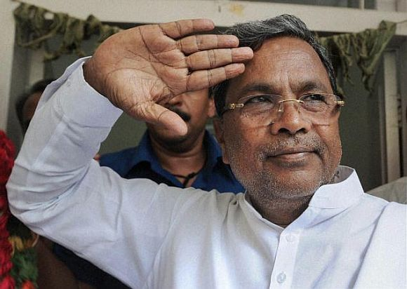 Who will be Karnataka's next chief minister?