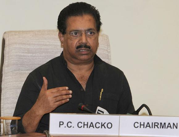 P C Chako