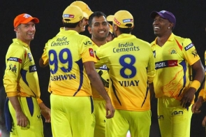 JD-U seeks BAN on 'money-minting' IPL