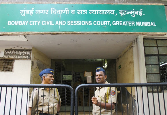 The sessions court in Greater Mumbai