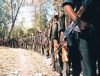 India News - Latest World & Political News - Current News Headlines in India - Major Naxal attacks in past one year: A timeline