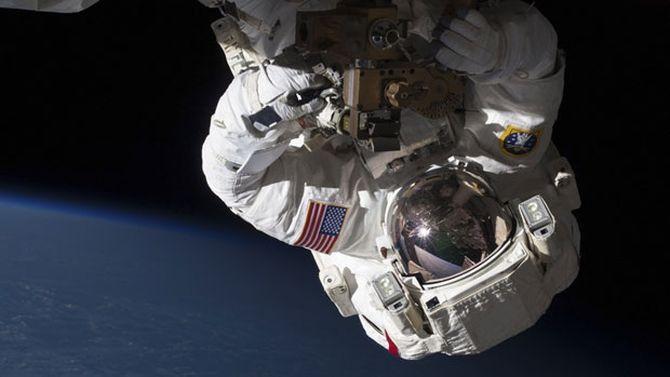 Elixir of life is DEFINTELY NOT in space!