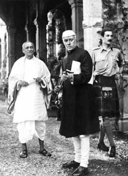 'Only I know how much Nehru toiled for India'