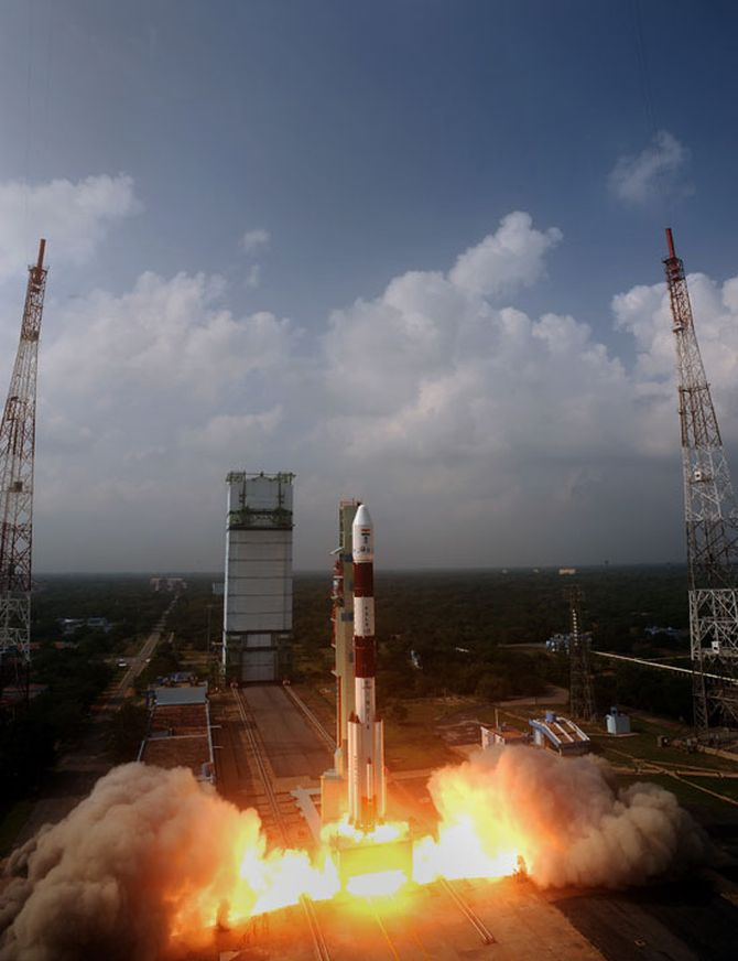 All you need to know about India's Mars mission