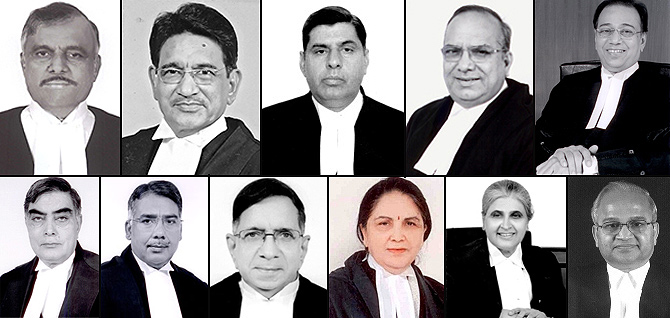 Will judges' retirement affect the Supreme Court?