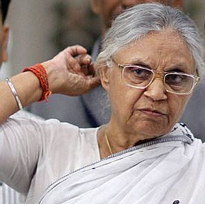 Several heavyweight Cong, BJP leaders bite dust in Delhi polls