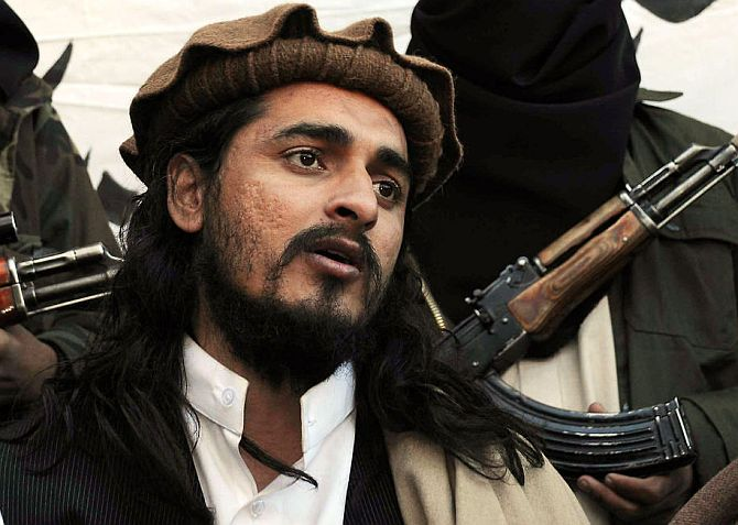 Why Hakimullah Mehsud's death terrifies Pakistan