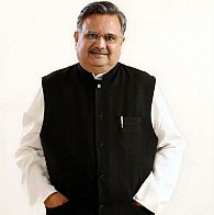 A 20 point 'charge sheet' against Raman Singh