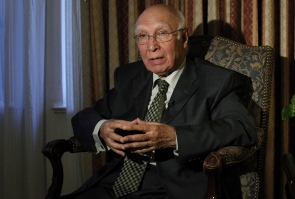 India News - Latest World & Political News - Current News Headlines in India - Aziz to visit India on Sunday; no bilateral meet scheduled