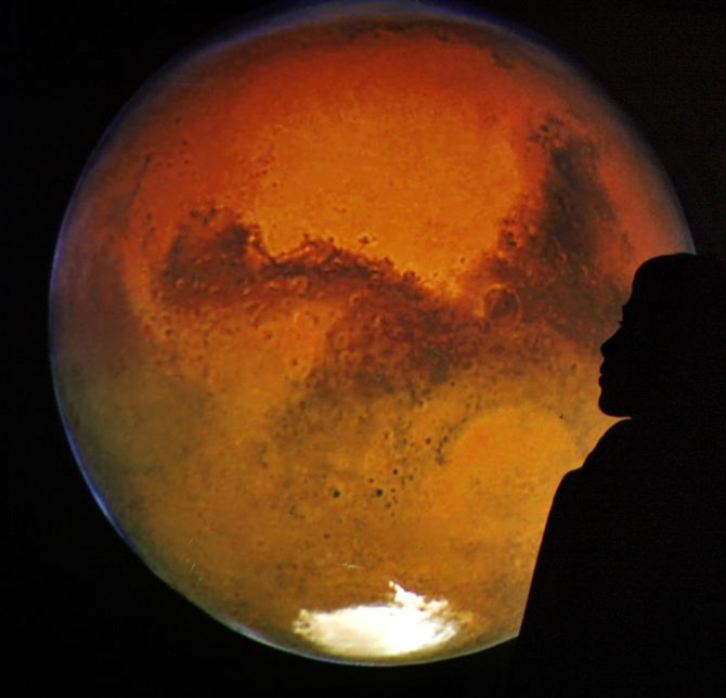 Mangal Mangal ho! What Indians will do on MARS