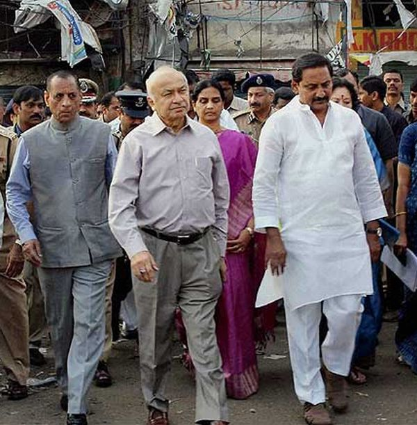 Why Sonia and Co. are ignoring Kiran Reddy's defiance