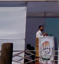 BJP is only interested in divisive politics: Rahul