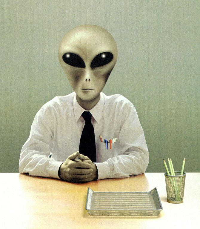 Do aliens exist? 44% Britons feel so