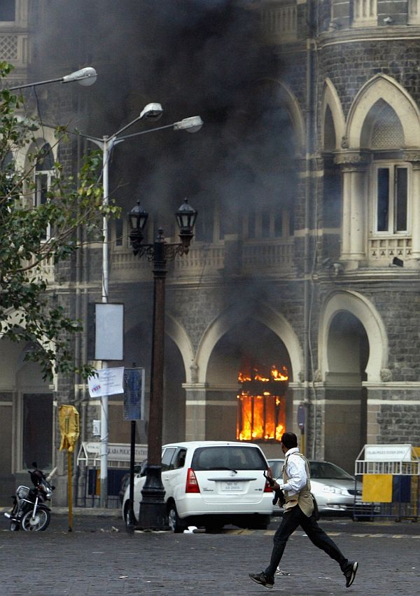 The unresolved puzzles of the 26/11 attacks