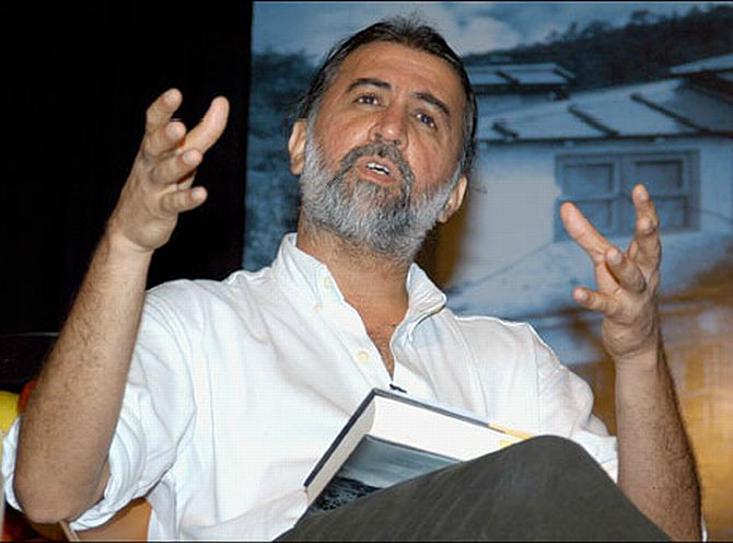 Tejpal gets breather from till 10am, Saturday