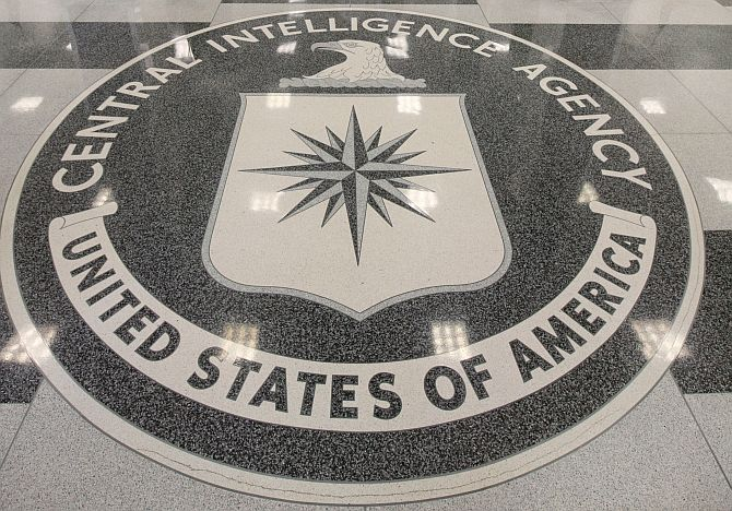 Nobody's ruling out the CIA either