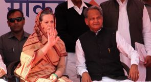 BJP's politics is about misguiding people: Sonia Gandhi