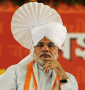Modi in Rajasthan: 'Congress has destroyed the country'