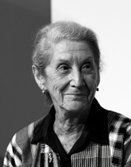 Nadine Gordimer - 1991