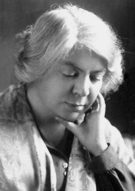 Grazia Deledda -- 1926