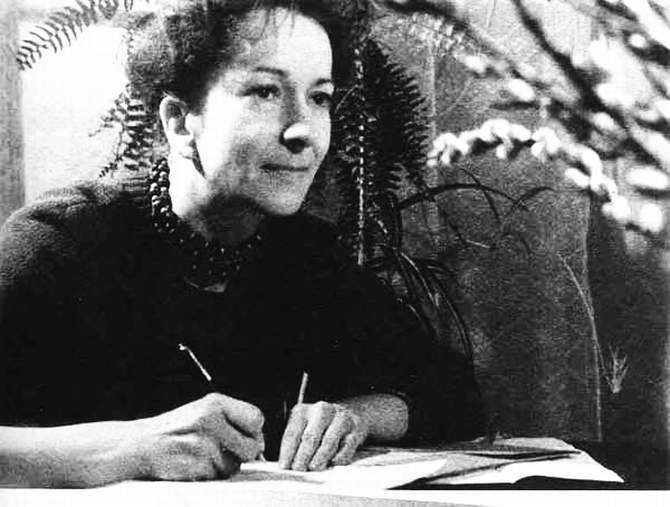 Wislawa Szymborska - 1996