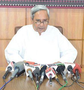 Patnaik announces ex gratia for victims from Odisha