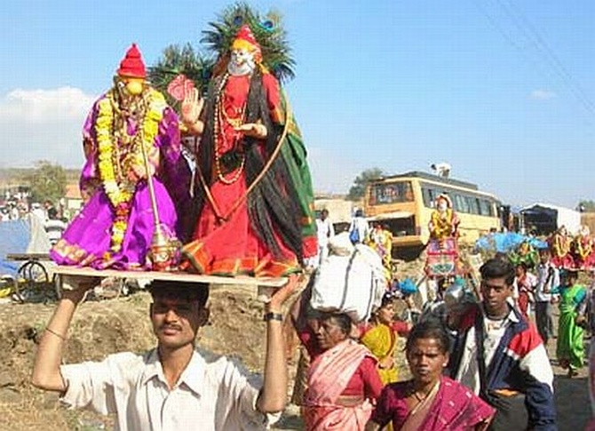 PHOTOS: Temple stampedes India won't forget