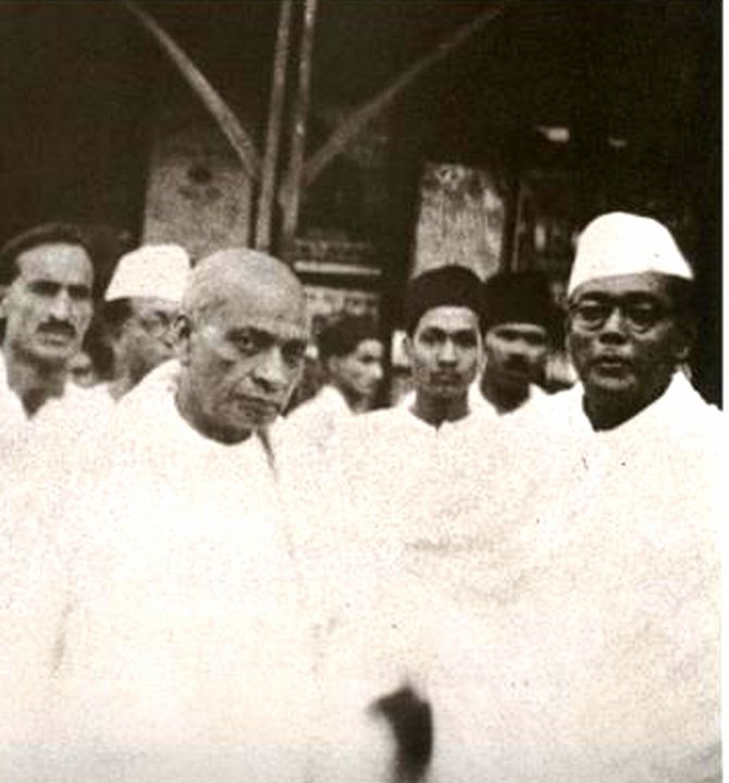 What Sardar Patel's 'imitators' need to learn from him