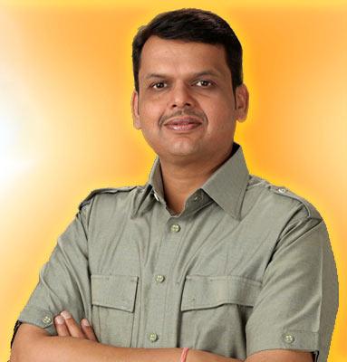 Devendra Fadnavis, the BJP's Maharashtra president