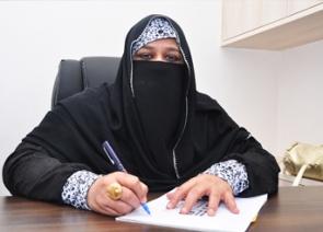 Nowhera Shaikh