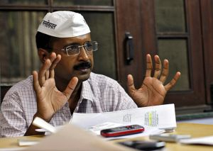 Sting operation row: AAP files criminal defamation complaint