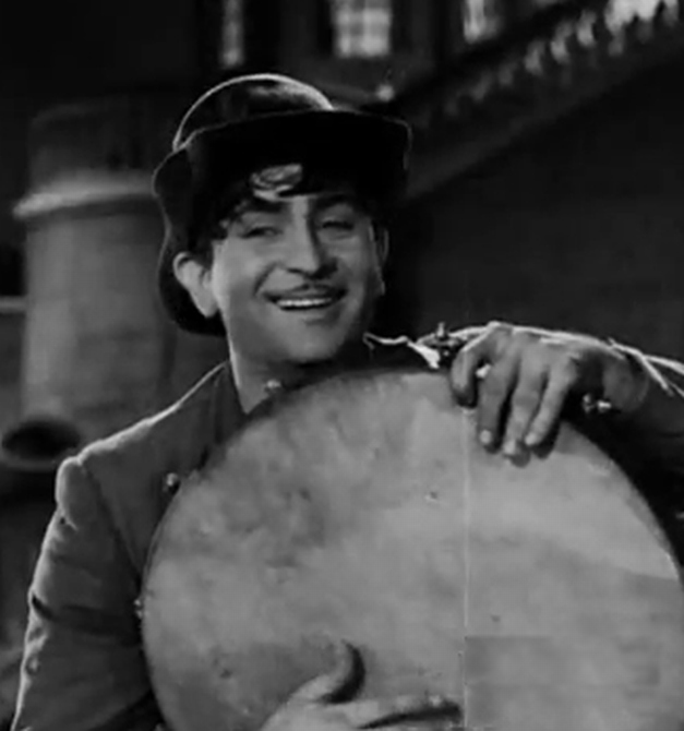 shree 420 movie video songs download