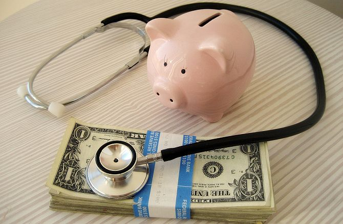 Is your university's health insurance policy the best you can get?