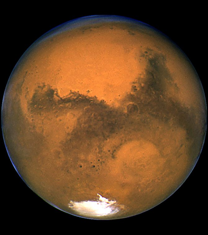 Why India needs to send a mission to MARS
