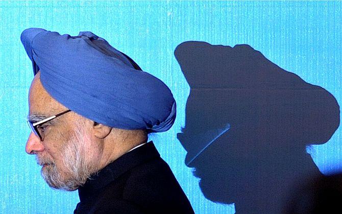 Manmohan Singh -- Rank 28